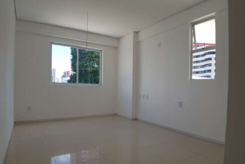 5.14 Solar de Fátima, Apartamento 130,54m², Jóquei clube, 3 suítes, 2 vagas,Varanda, DCE