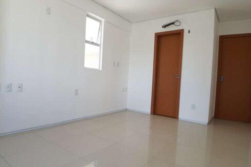 5.15 Solar de Fátima, Apartamento 130,54m², Jóquei clube, 3 suítes, 2 vagas,Varanda, DCE