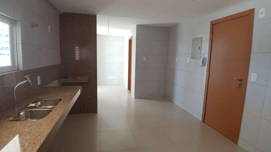 5.4 Solar de Fátima, Apartamento 130,54m², Jóquei clube, 3 suítes, 2 vagas,Varanda, DCE