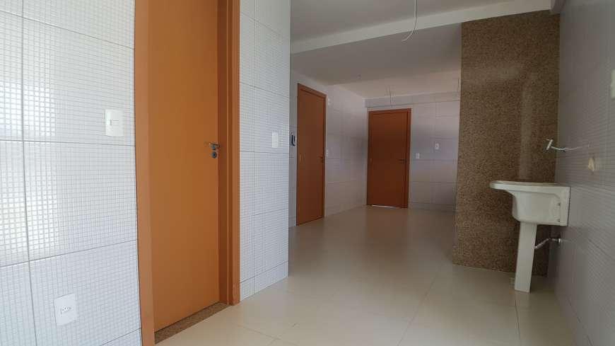 5.5 Solar de Fátima, Apartamento 130,54m², Jóquei clube, 3 suítes, 2 vagas,Varanda, DCE