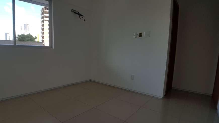 5.9 Solar de Fátima, Apartamento 130,54m², Jóquei clube, 3 suítes, 2 vagas,Varanda, DCE