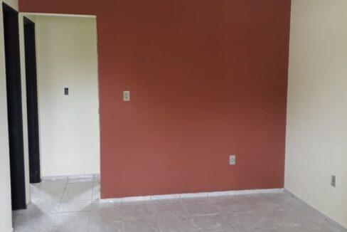 6 Apartamento 54,40m²,2 quartos, Dirceu,Condomínio fechado,1 vaga