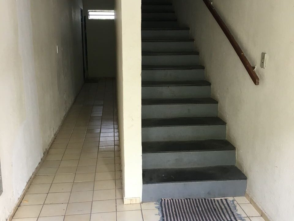 6 Santa Marta,3 quartos, 2 banheiros, 1 vaga, condomínio fechado,ufpi, zona leste Teresina