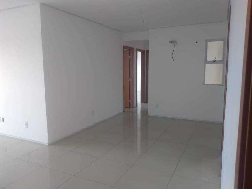 6.0 Solar de Fátima, Apartamento 130,54m², Jóquei clube, 3 suítes, 2 vagas,Varanda, DCE