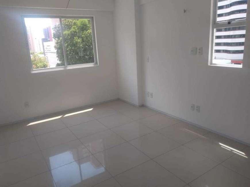 6.6 Solar de Fátima, Apartamento 130,54m², Jóquei clube, 3 suítes, 2 vagas,Varanda, DCE