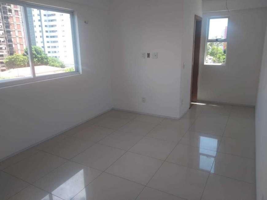 6.8 Solar de Fátima, Apartamento 130,54m², Jóquei clube, 3 suítes, 2 vagas,Varanda, DCE