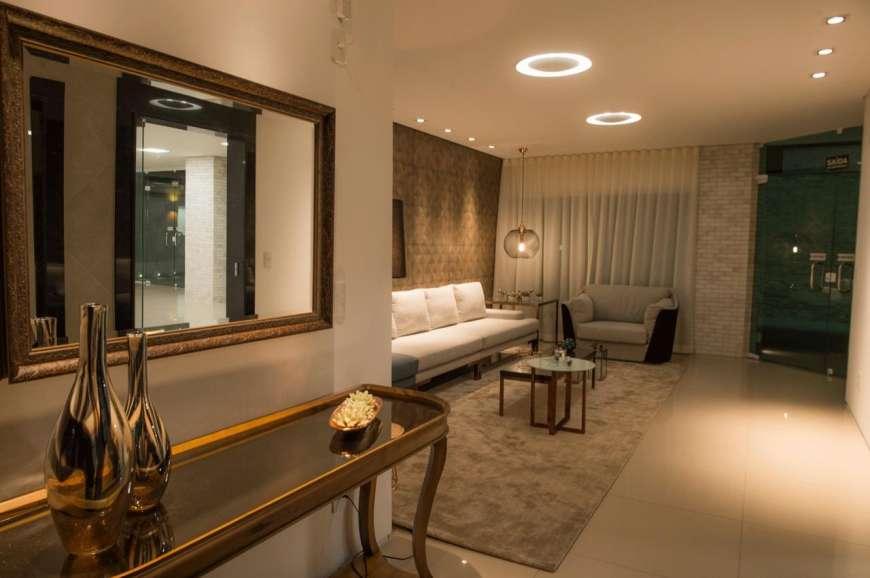 7 Solar de Fátima, Apartamento 130,54m², Jóquei clube, 3 suítes, 2 vagas,Varanda, DCE