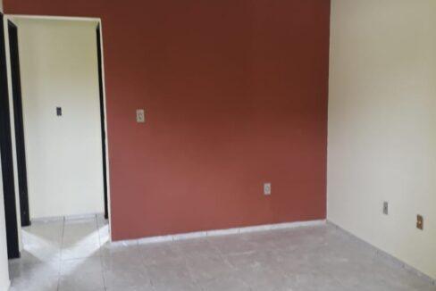 8 Apartamento 54,40m²,2 quartos, Dirceu,Condomínio fechado,1 vaga