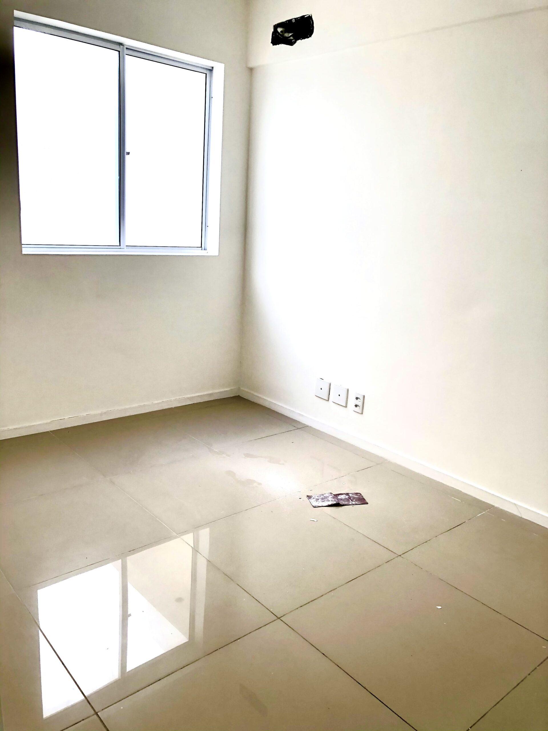 9 Apartamento para venda no Edifício Recanto das Palmeiras Teresina,3 Quartos, sendo 1 suíte, banheiro social, 1 vaga, piso em porcelanato