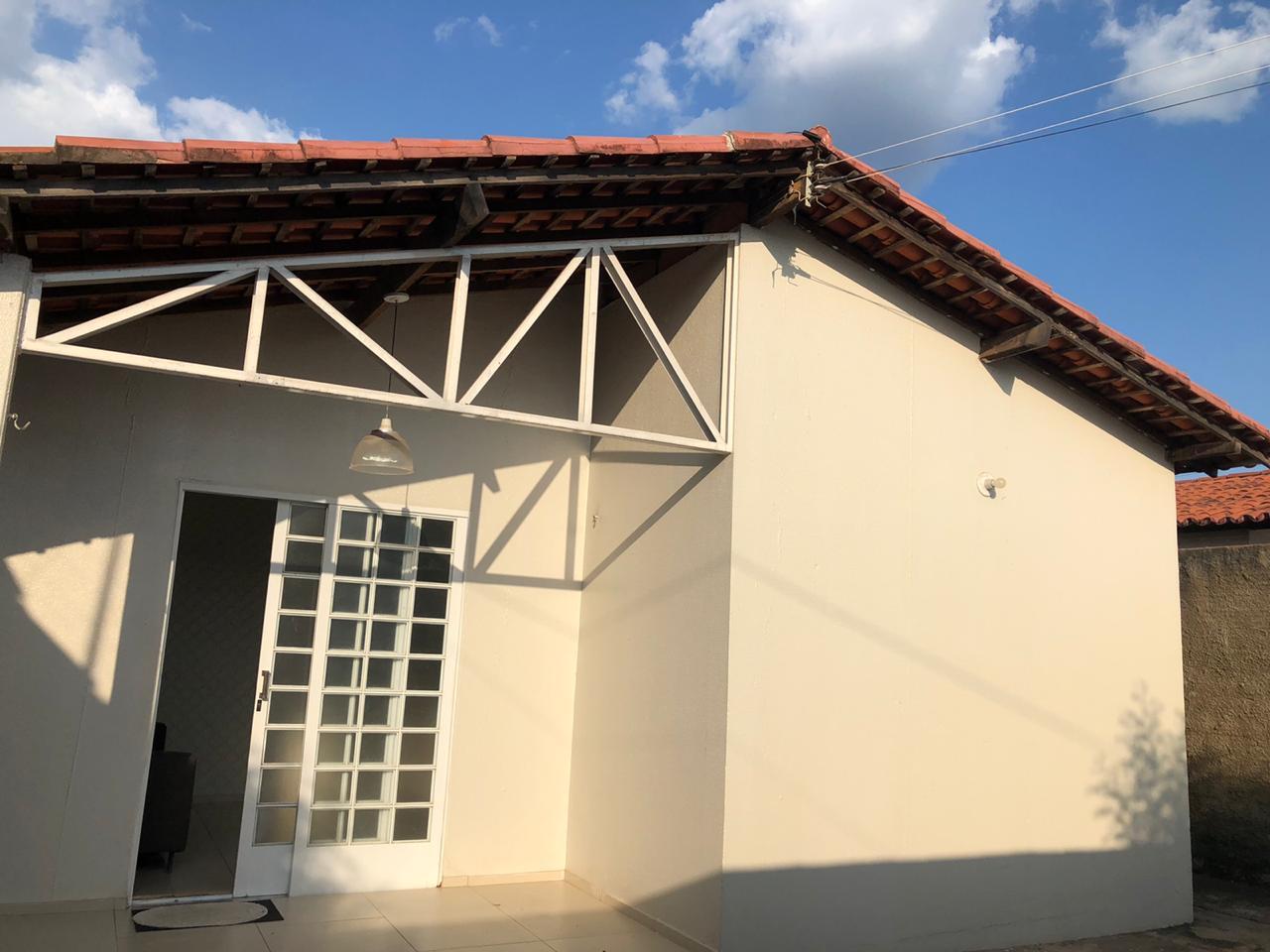 Casa Jardins Leste Teresina 3 quartos sendo 1 suíte – Murillo Lago Imóveis