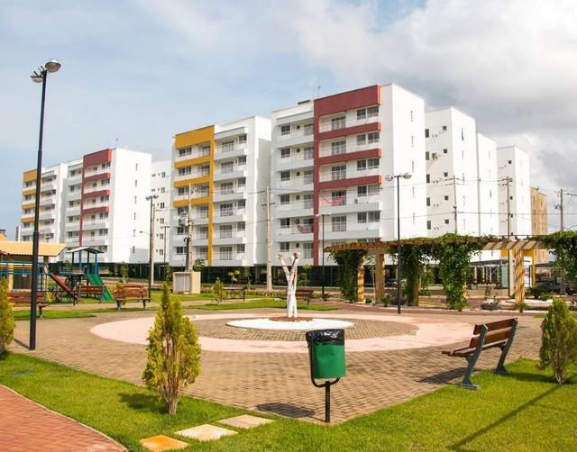 1 Apartamento venda Reserva Tropical Teresina