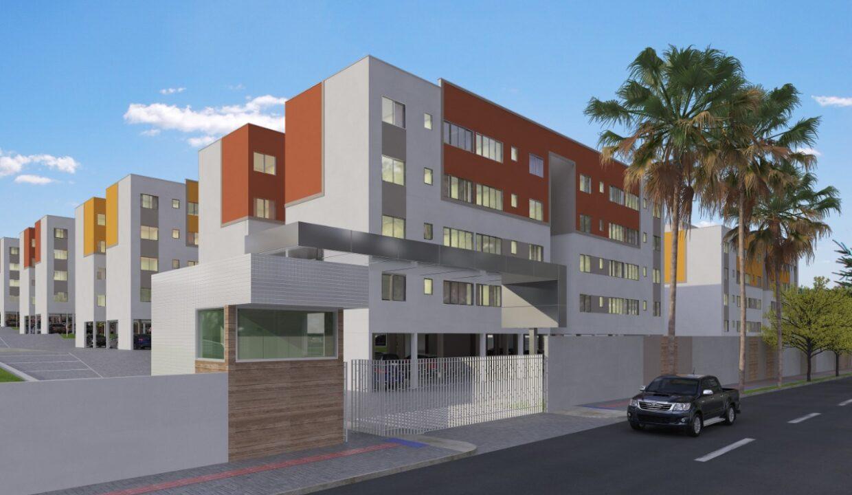 1 Condomínio Vila esperança - Teresina - próximo hospital UNIMED