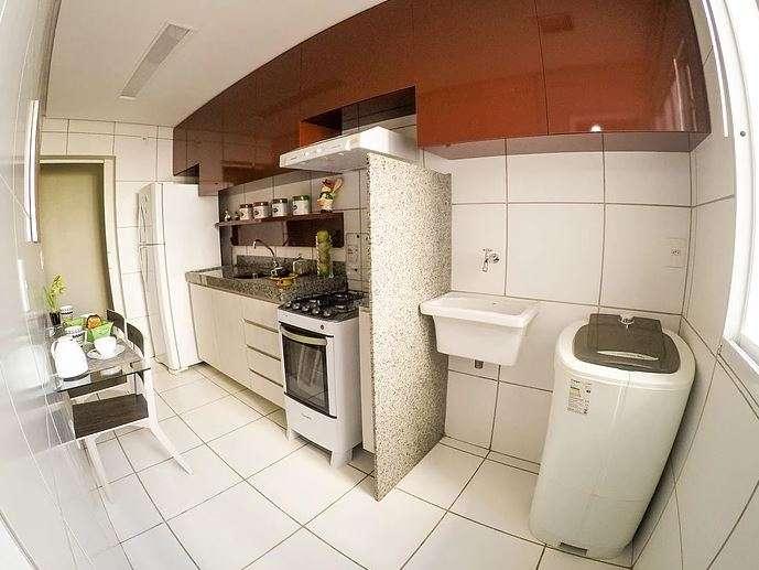 10 Brisas Sul Residence, 3 quartos sendo 1 suíte, Zona sul Teresina,área de lazer completa