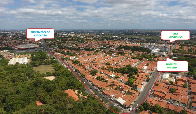 10 Condomínio Vila esperança - Teresina - próximo hospital UNIMED