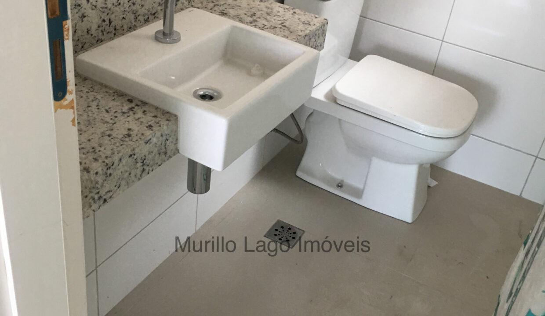 10 Vilmary Residence, 118m², 3 suítes, lavabo, varanda, 2 vagas, porcelanato, piscina, salão de festas