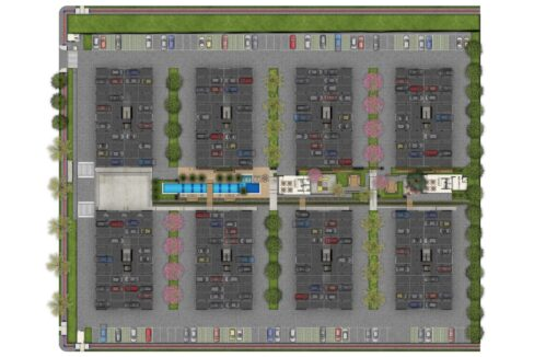 11 Condomínio Vila esperança - Teresina - próximo hospital UNIMED