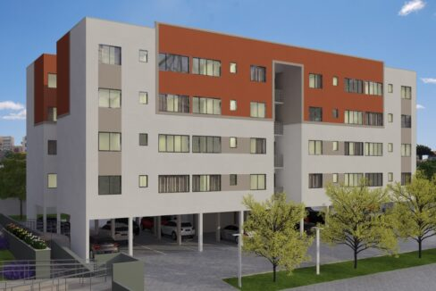 12 Condomínio Vila esperança - Teresina - próximo hospital UNIMED