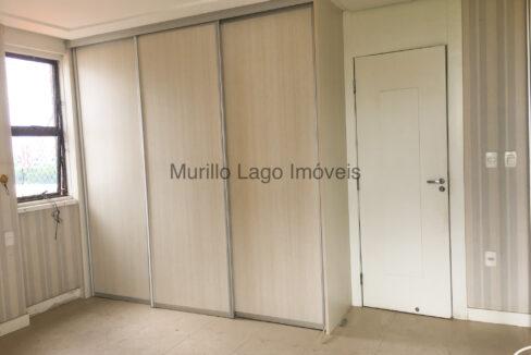 13 Apartamento 140m², Jóquei, 3 suítes sendo 1 master com closet e varanda, ampla sala,varanda,DCE, 2 vagas