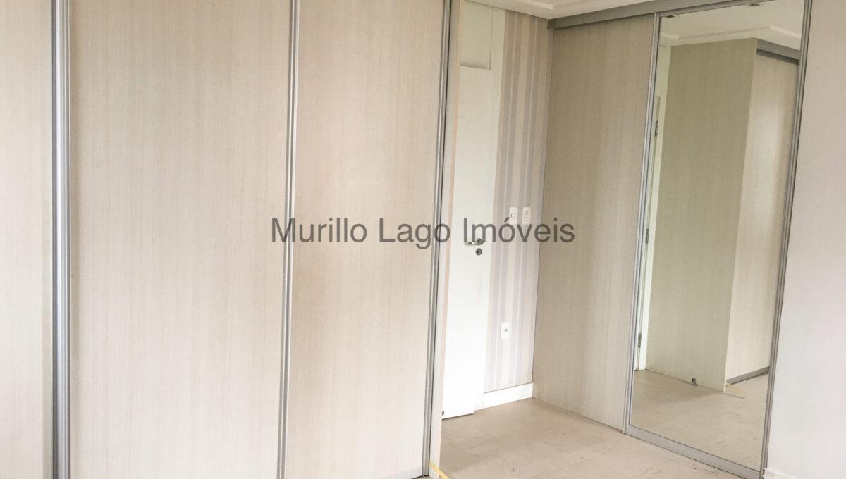 14 Apartamento 140m², Jóquei, 3 suítes sendo 1 master com closet e varanda, ampla sala,varanda,DCE, 2 vagas