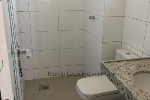 14 Vilmary Residence, 118m², 3 suítes, lavabo, varanda, 2 vagas, porcelanato, piscina, salão de festas