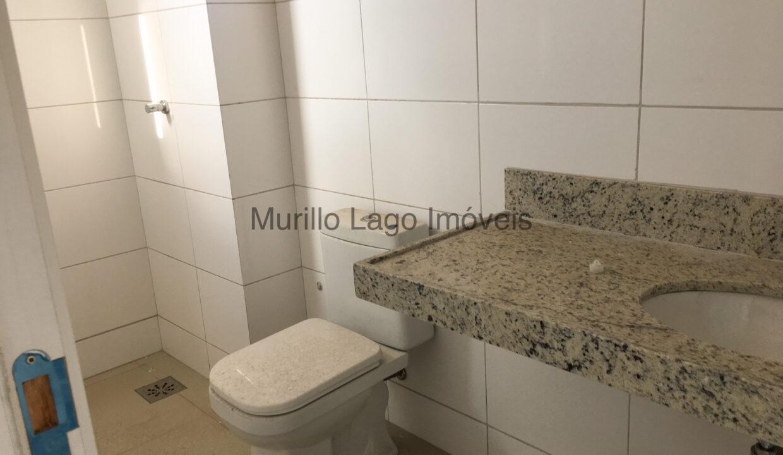 16 Vilmary Residence, 118m², 3 suítes, lavabo, varanda, 2 vagas, porcelanato, piscina, salão de festas