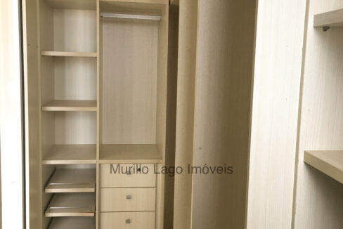 18 Apartamento 140m², Jóquei, 3 suítes sendo 1 master com closet e varanda, ampla sala,varanda,DCE, 2 vagas