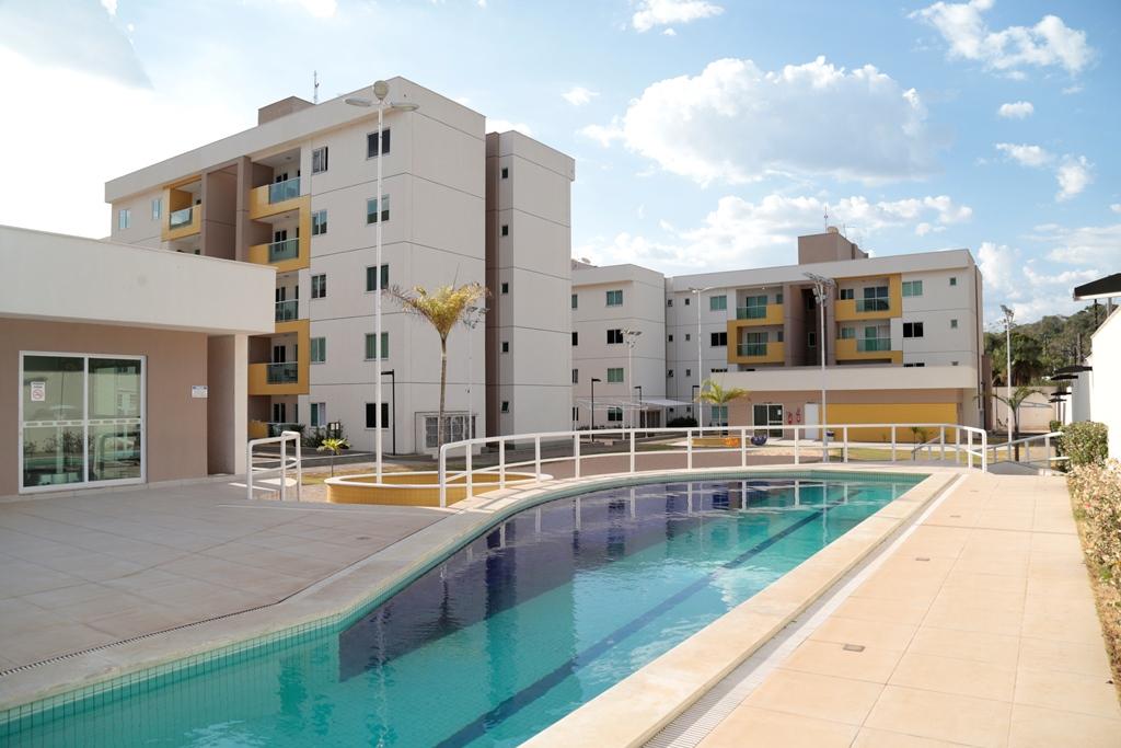 Califórnia Home Club – Murillo Lago Imóveis – Apartamentos venda com 2 a 3 quartos, 61 a 70 m²