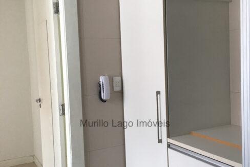 28 Apartamento 140m², Jóquei, 3 suítes sendo 1 master com closet e varanda, ampla sala,varanda,DCE, 2 vagas