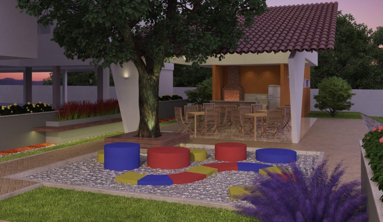 3 Condomínio Vila esperança - Teresina - próximo hospital UNIMED