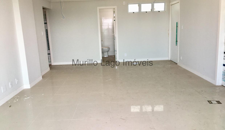 3 Vilmary Residence, 118m², 3 suítes, lavabo, varanda, 2 vagas, porcelanato, piscina, salão de festas