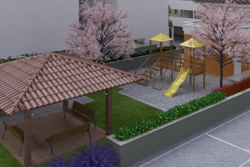4 Condomínio Vila esperança - Teresina - próximo hospital UNIMED