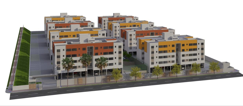 5 Condomínio Vila esperança - Teresina - próximo hospital UNIMED