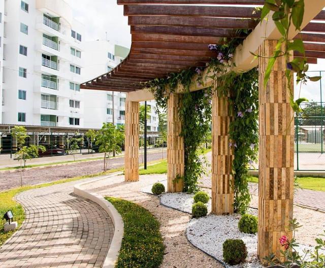 7 Apartamento venda Reserva Tropical Teresina