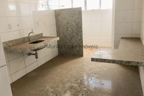 7 Vilmary Residence, 118m², 3 suítes, lavabo, varanda, 2 vagas, porcelanato, piscina, salão de festas
