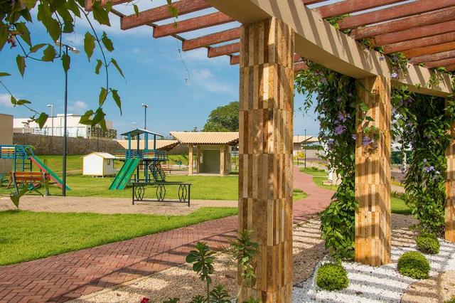 7.1 Apartamento 2 ou 3 quartos Reserva Tropical Teresina