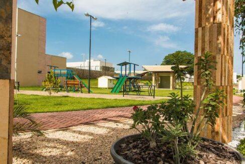 7.2 Apartamento 2 ou 3 quartos Reserva Tropical Teresina