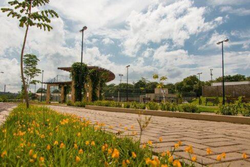 7.4 Apartamento 2 ou 3 quartos Reserva Tropical Teresina