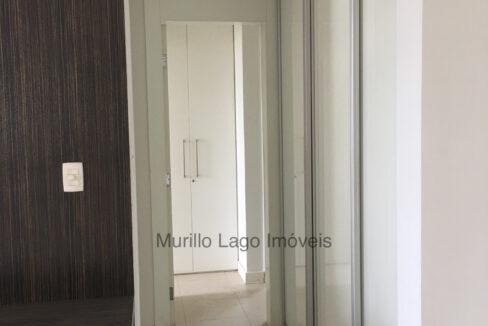 8 Apartamento 140m², Jóquei, 3 suítes sendo 1 master com closet e varanda, ampla sala,varanda,DCE, 2 vagas