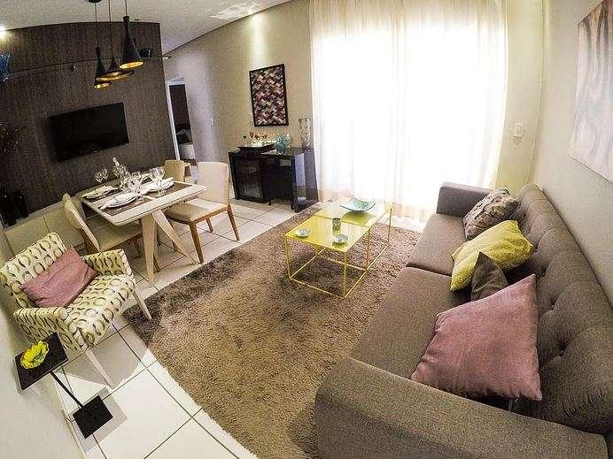 8 Brisas Sul Residence, 3 quartos sendo 1 suíte, Zona sul Teresina,área de lazer completa