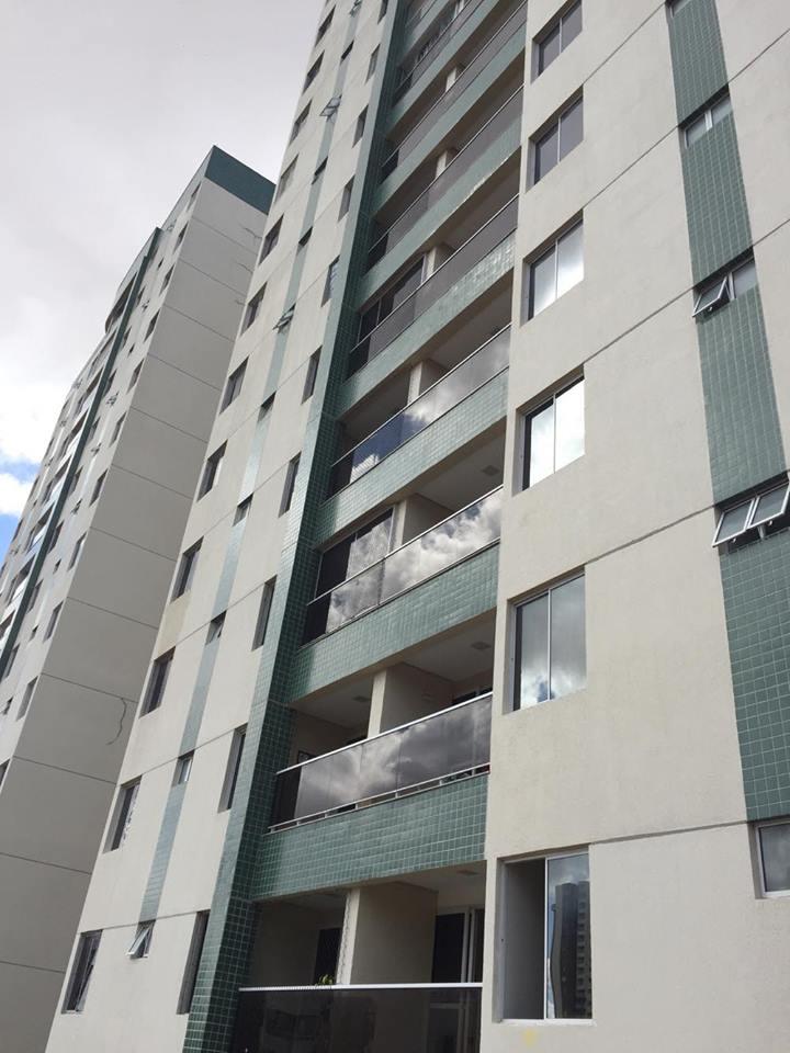 Apartamento à venda no condomínio Assis Brasil – 3 suítes, 2 vagas