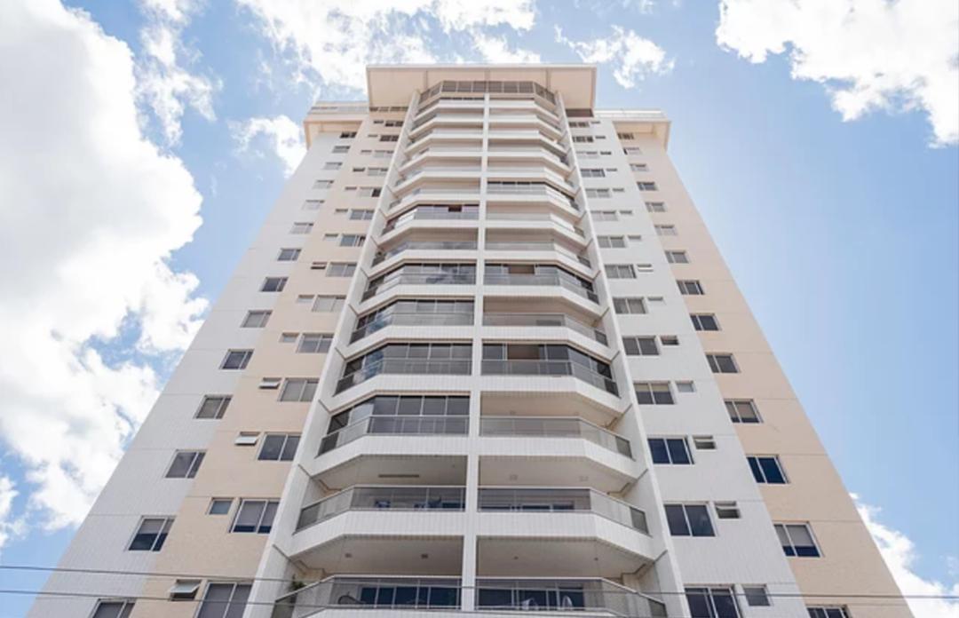 Apartamento à venda no Rio Poty Boulevard,3 quartos(2 suítes), 2 vagas no bairro de Fátima.Teresina – Piauí