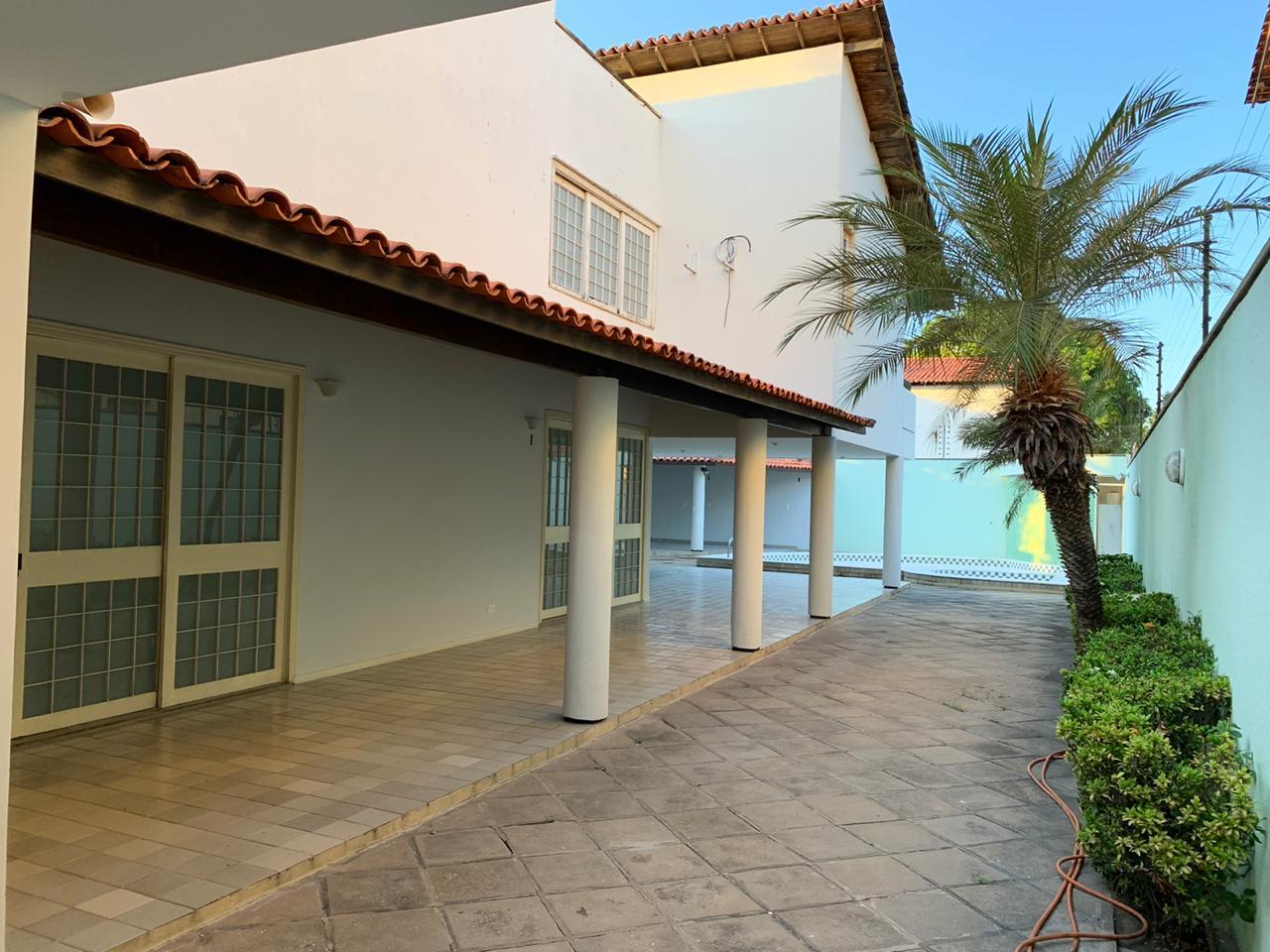 Casa Residencial à venda, 4 quartos, 4 suítes, 6 vagas, Ininga – Teresina/PI
