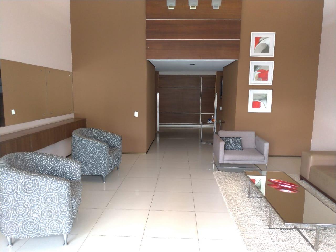 Apartamento venda bairro de Fátima Teresina- Murillo Lago Imóveis