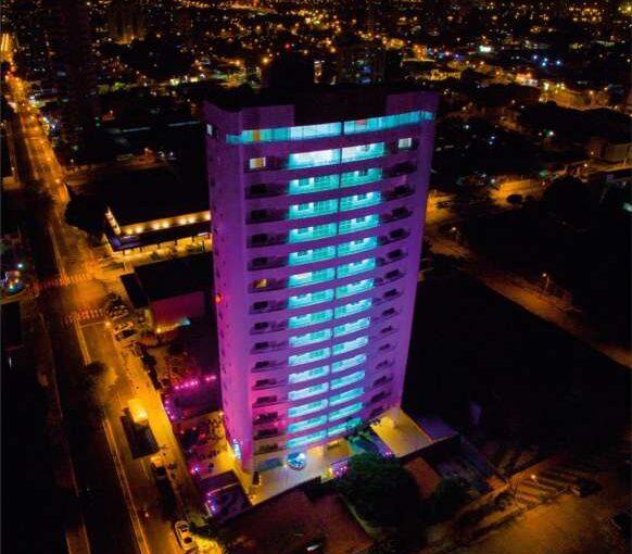 Cobertura duplex com 4 suítes à Venda, 274 m² por R$ 2.150.000