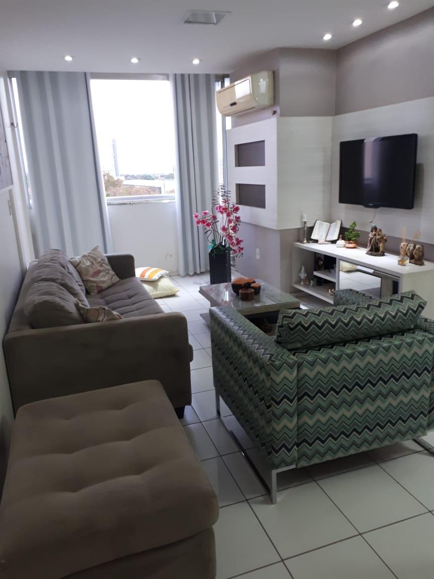 Apartamento venda, 3 suítes, horto florestal Teresina – Murillo Lago Imóveis