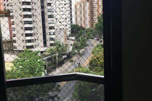 12 Apartamento para venda Morumbi 105m², 3 quartos sendo 1 suíte, 3 banheiros,2 vagas