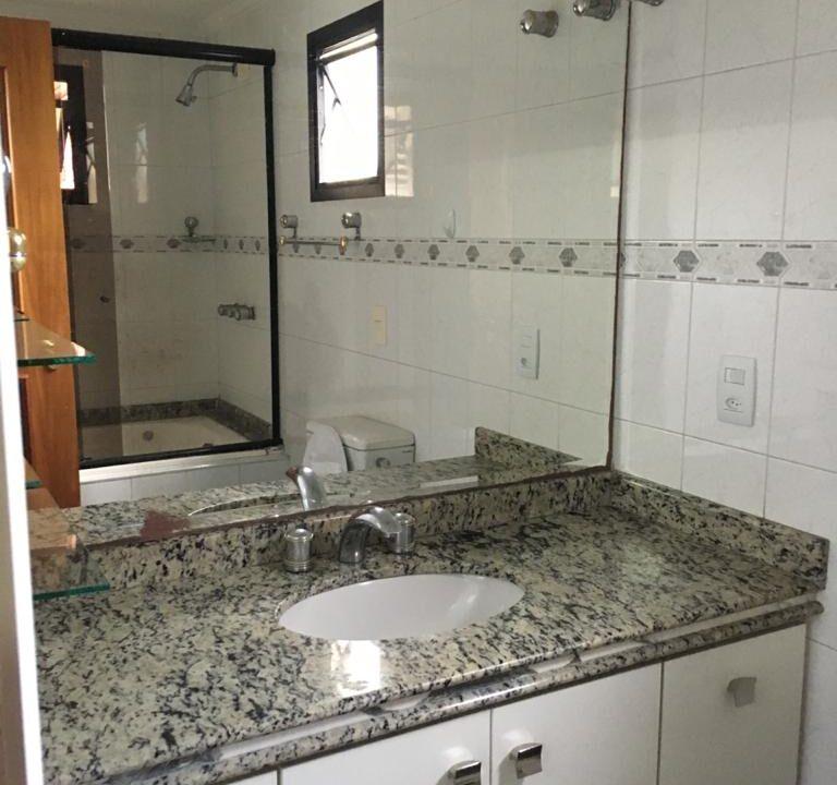13 Apartamento para venda Morumbi 105m², 3 quartos sendo 1 suíte, 3 banheiros,2 vagas