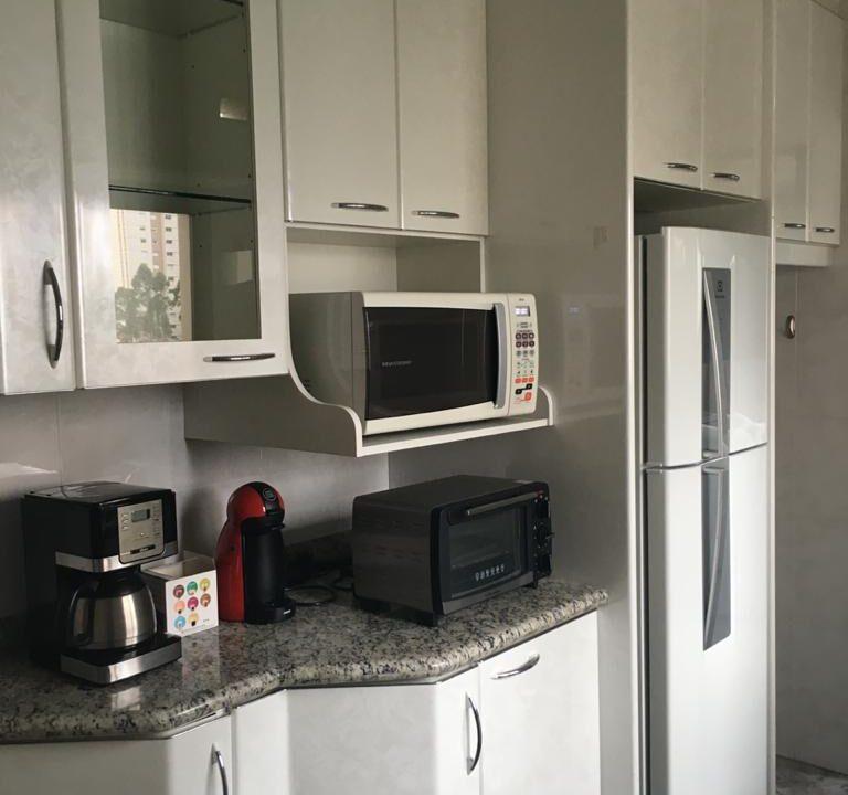 16 Apartamento para venda Morumbi 105m², 3 quartos sendo 1 suíte, 3 banheiros,2 vagas