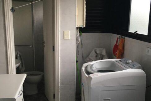 18 Apartamento para venda Morumbi 105m², 3 quartos sendo 1 suíte, 3 banheiros,2 vagas
