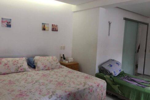 19 Casa para venda São Cristóvão 4 suítes, DCE,móveis planejados,20x30m